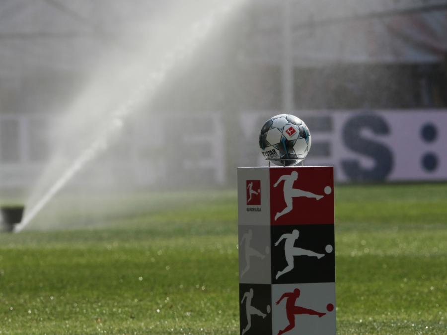 Bericht: Bundesliga berät über Einstieg von Investoren