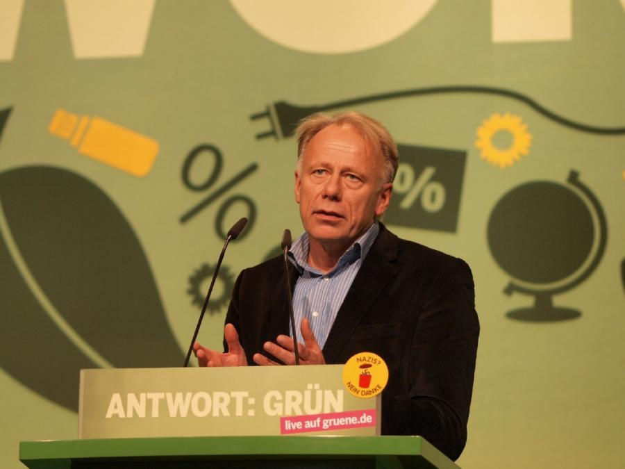 Trittin kritisiert Asyl-Masterplan