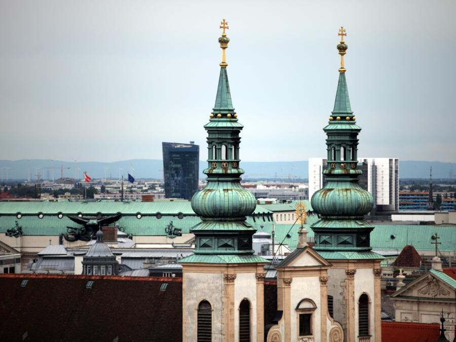 Uffizien-Direktor wollte in Wien nicht Eisbrecher sein