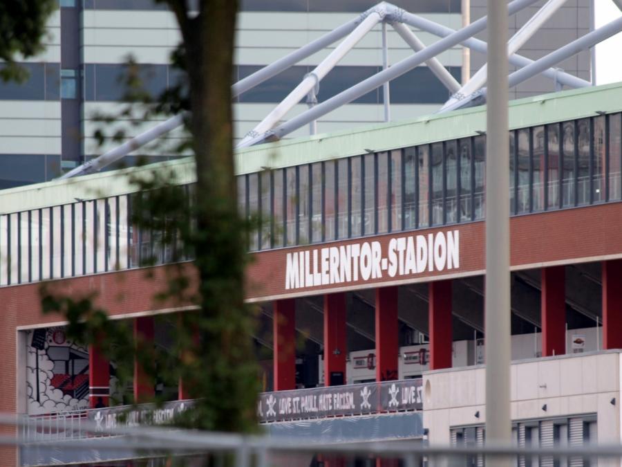 2. Bundesliga: St. Pauli und Duisburg trennen sich 2:2