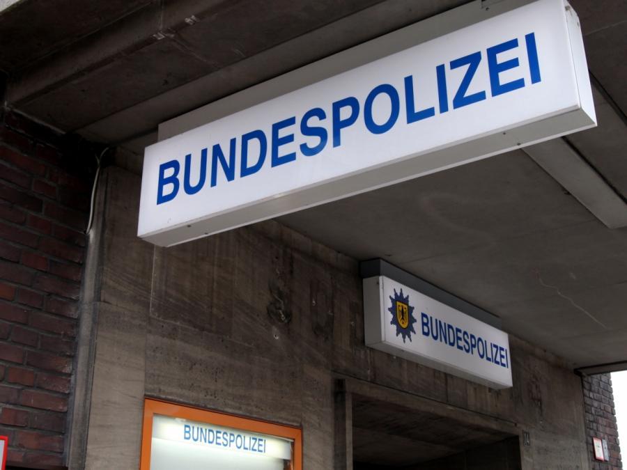 Bundespolizei: Über 20 Prozent mehr Fahndungserfolge