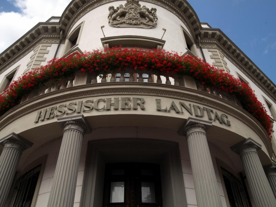 Schäfer-Gümbel rechnet mit Kopf-an-Kopf-Rennen bei Hessen-Wahl