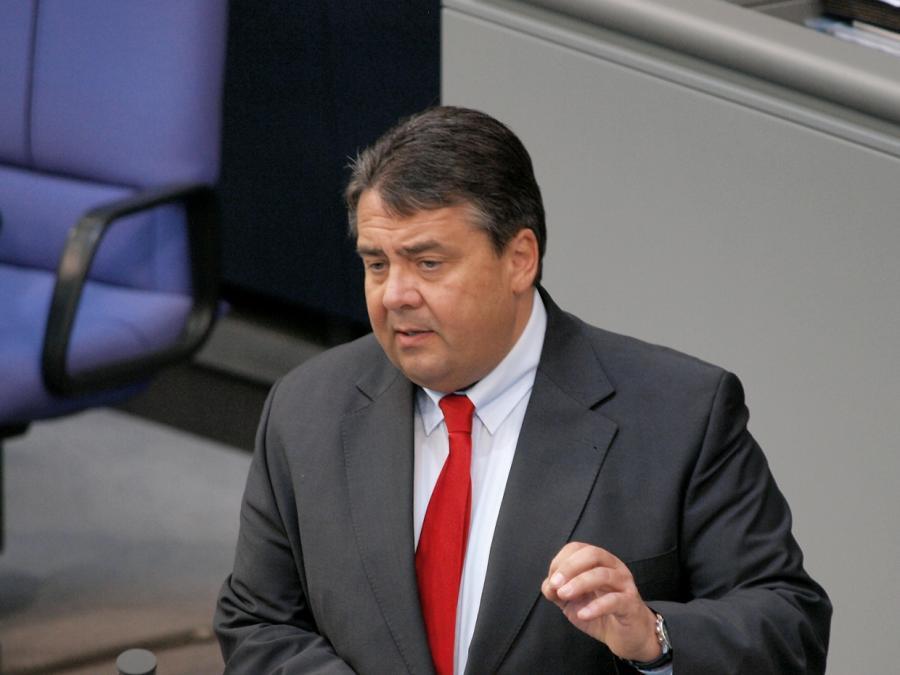 Außenminister Gabriel kritisiert türkische Regierung scharf