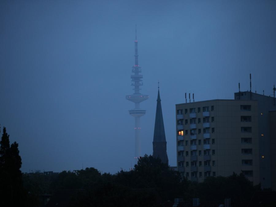 Hamburg wird zum Corona-Risikogebiet