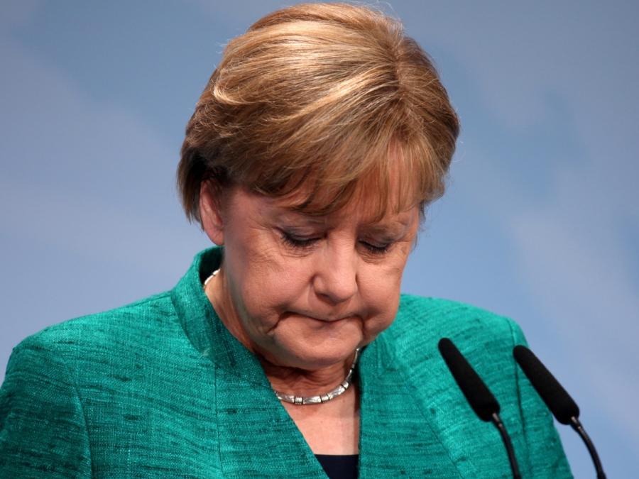 Von Alemann: Fraktion hat Merkel das Vertrauen entzogen
