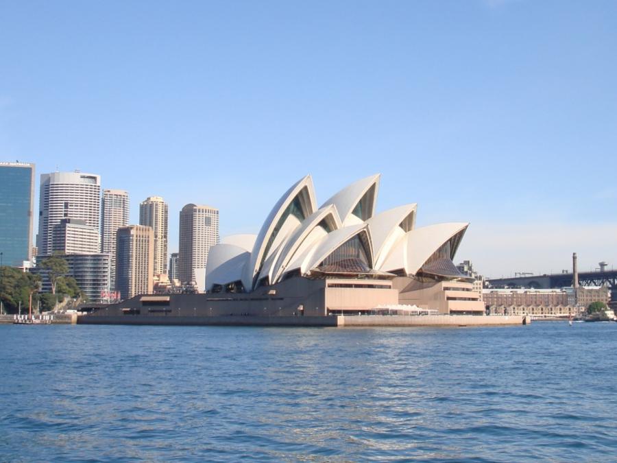 Drei Tote bei Fallschirmspringen in Australien