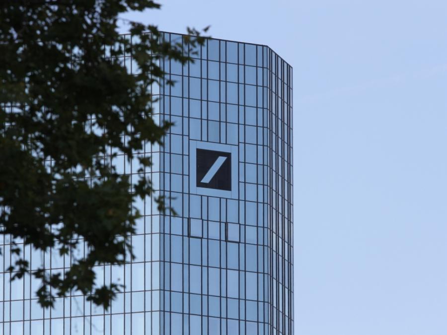 Deutsche Bank: Commerzbank-Übernahme spielt derzeit keine Rolle
