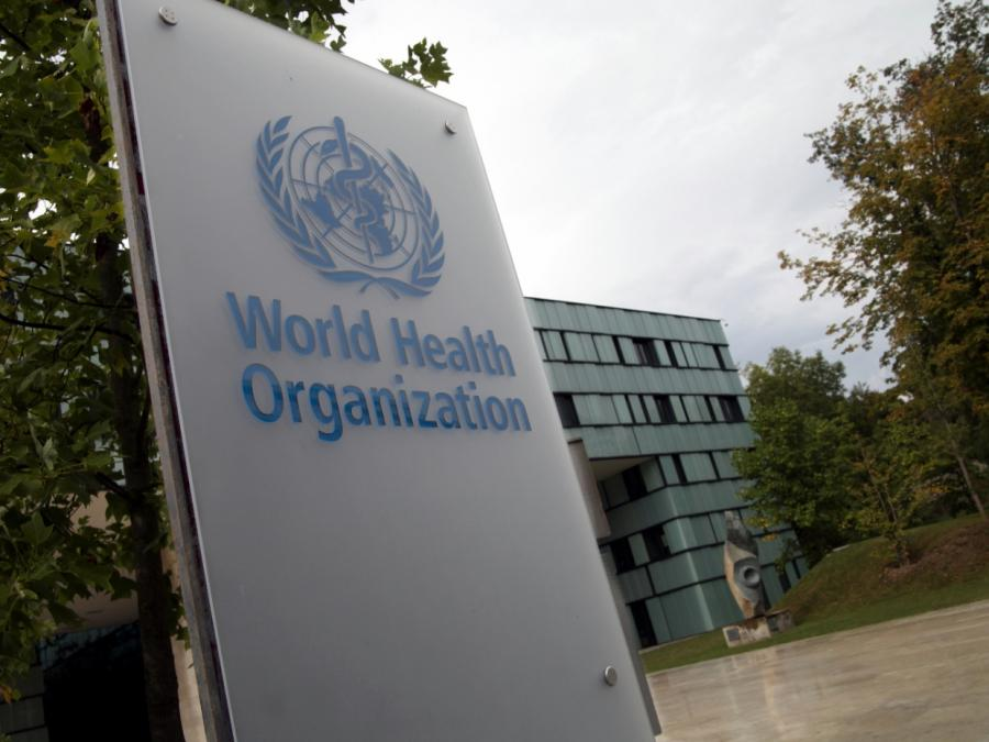 Neues Virus in China: WHO beruft Notfallausschuss ein