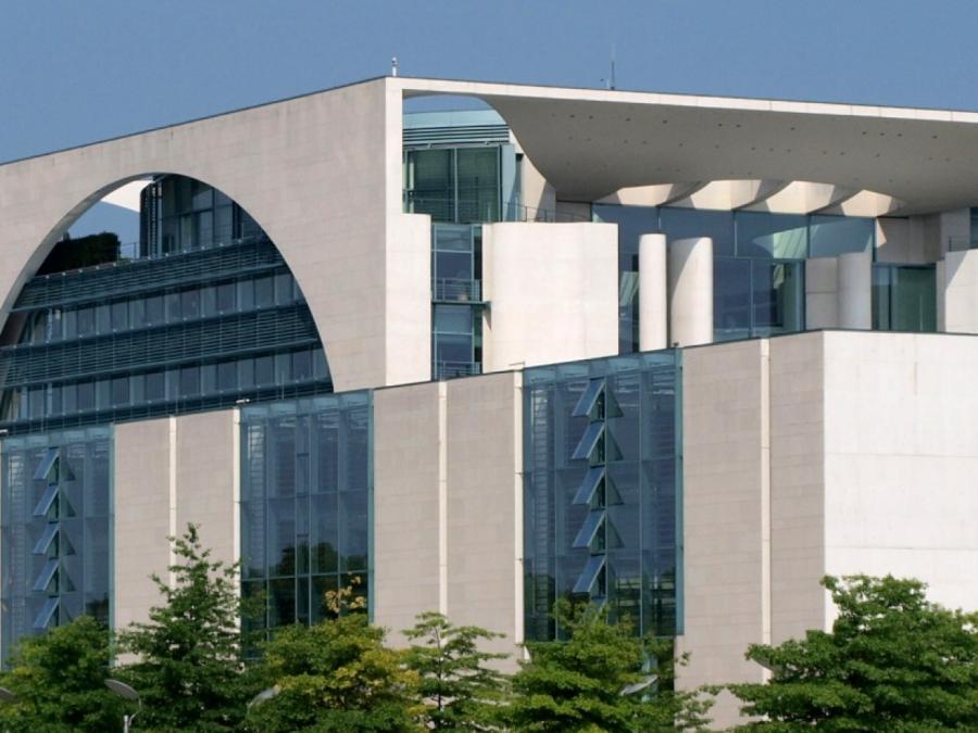 Digitalstaatsministerin beklagt Frauenmangel in Bundesregierung