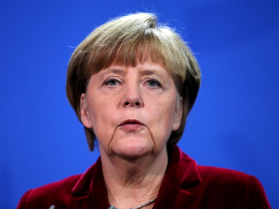Merkel präsentiert ihren Plan für Eurozone