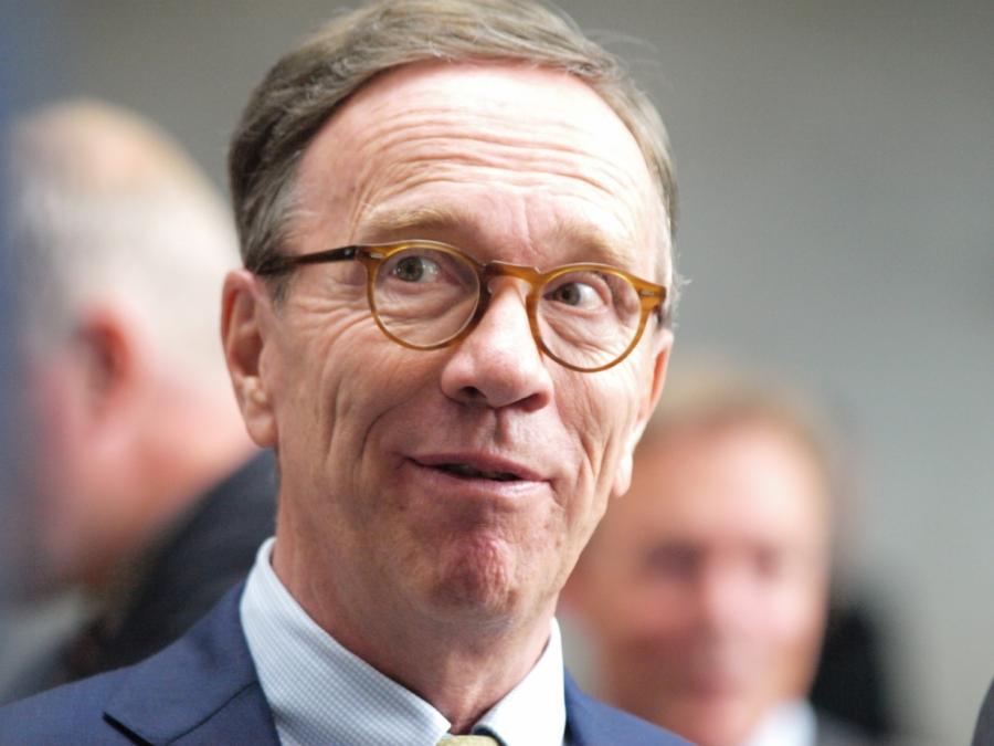 Wissmann will VDA-Chef bleiben