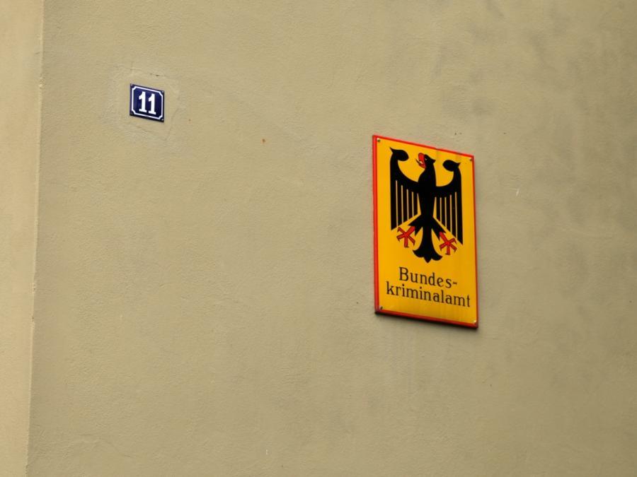 BKA nimmt kriminelle Tschetschenen in Deutschland ins Visier