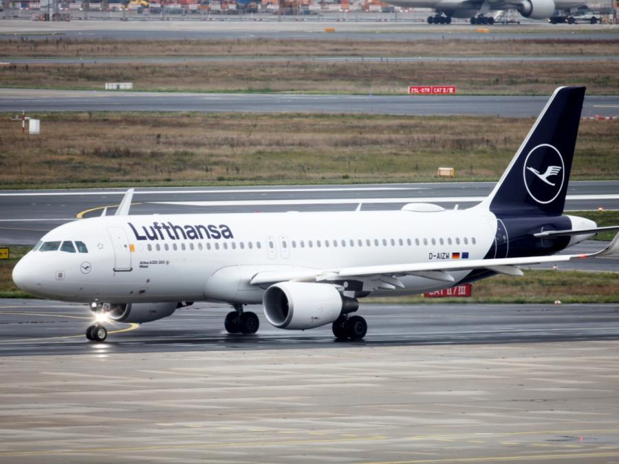 Lufthansa hat 400.000 Flugtickets noch nicht erstattet