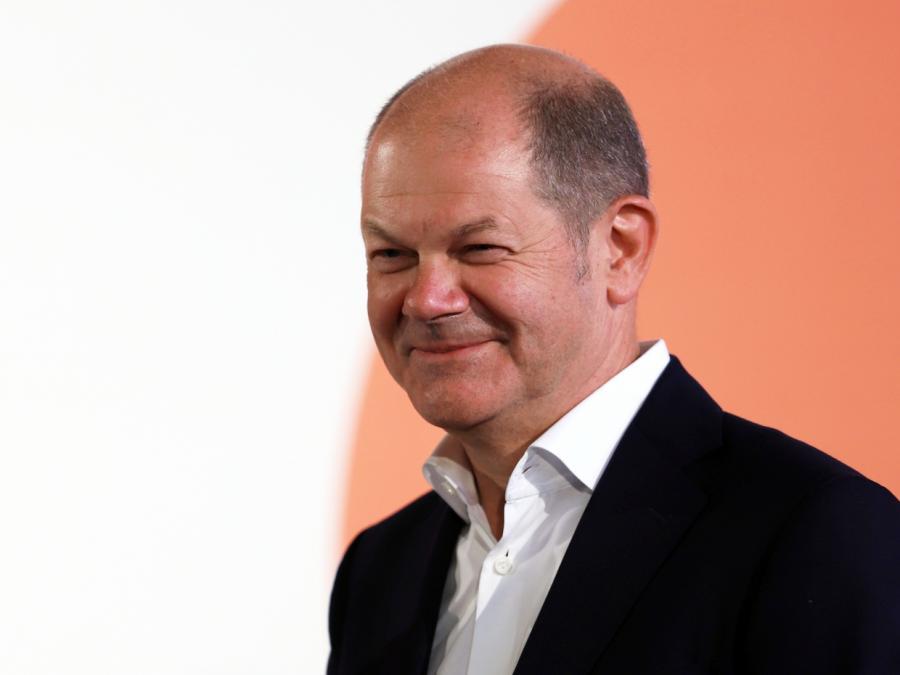 Stegner sieht gute Kanzler-Chancen für Scholz