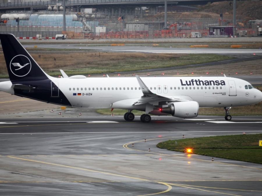 Grüne fordern Nachverhandlung der Lufthansa-Rettung