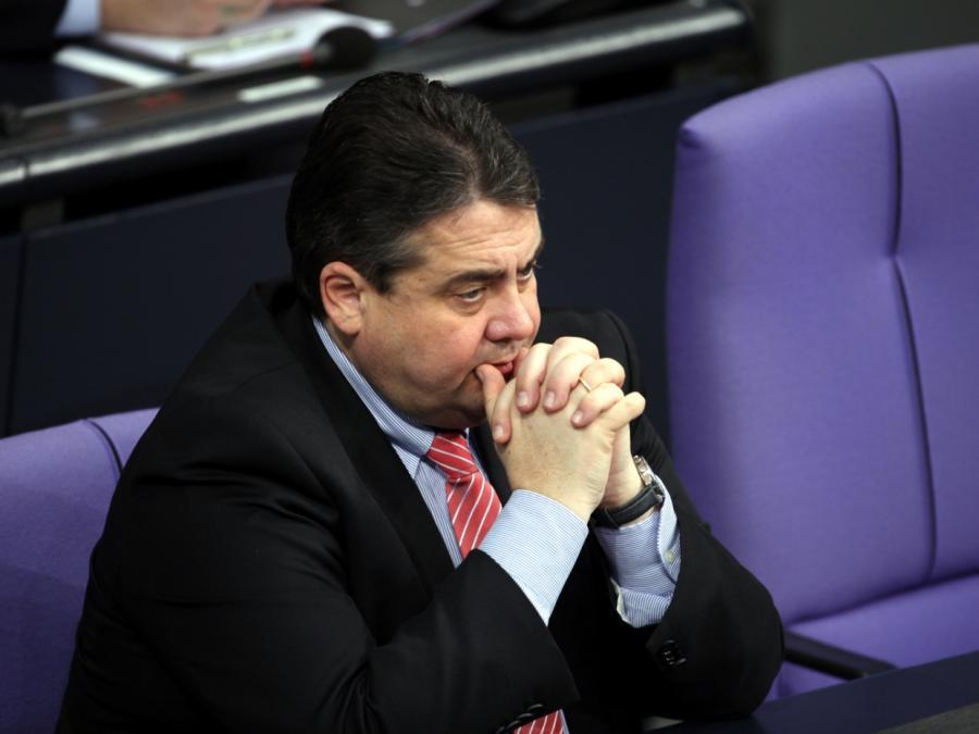 Auswärtiges Amt weist türkische Kritik an Gabriel zurück