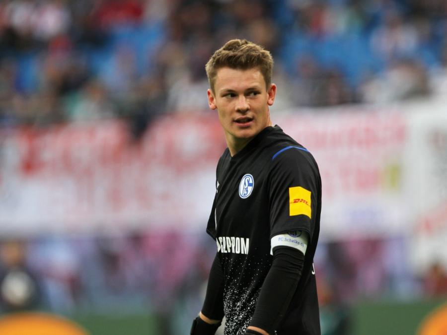 1. Bundesliga: Hoffenheim gewinnt gegen Schalke