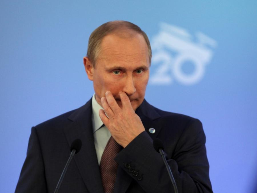 Aufbauhilfe für Syrien: Kritik und Lob für Putins Vorstoß