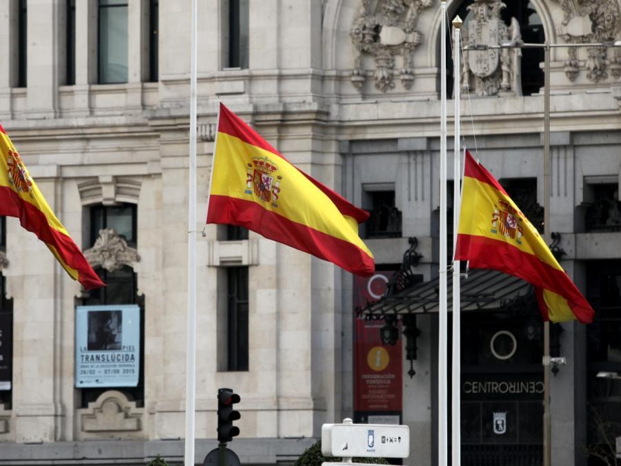 Spanische Regierung erklärt erneut Gesundheitsnotstand