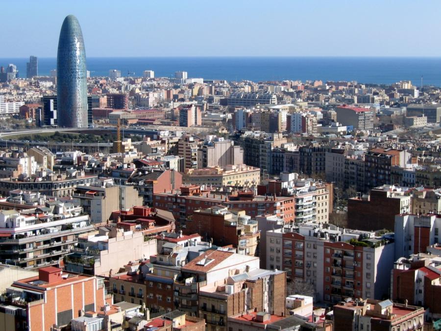Über 180 Verletzte bei Protesten in Katalonien