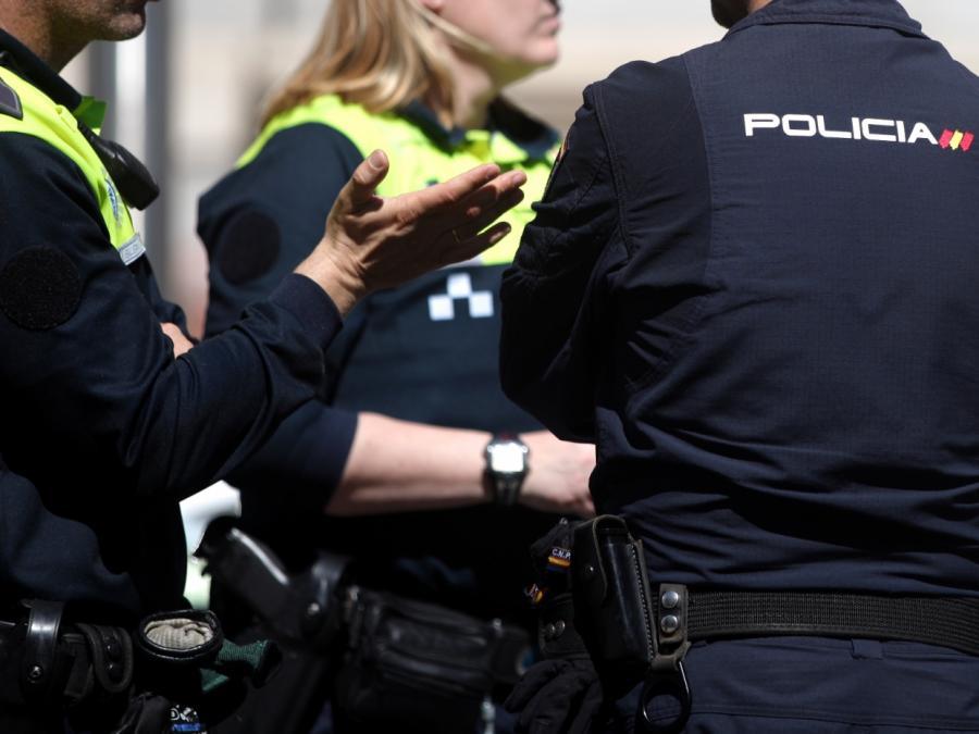 Gewalt bei Referendum in Katalonien eskaliert