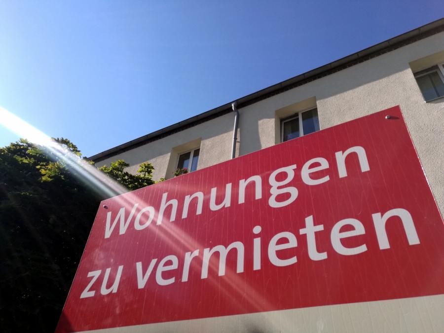 Bund fehlen Daten zum geplanten Umwandlungsverbot von Mietwohnungen