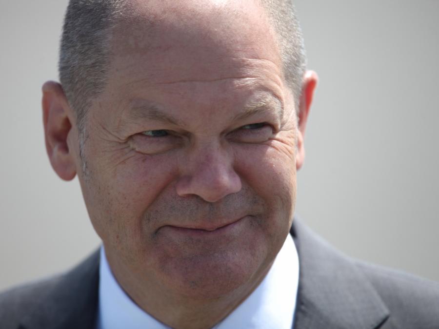 Familienministerin stärkt Scholz für Kanzlerkandidatur den Rücken