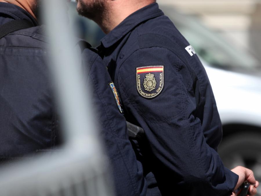 Barcelona: Polizei schießt Verdächtigen nieder