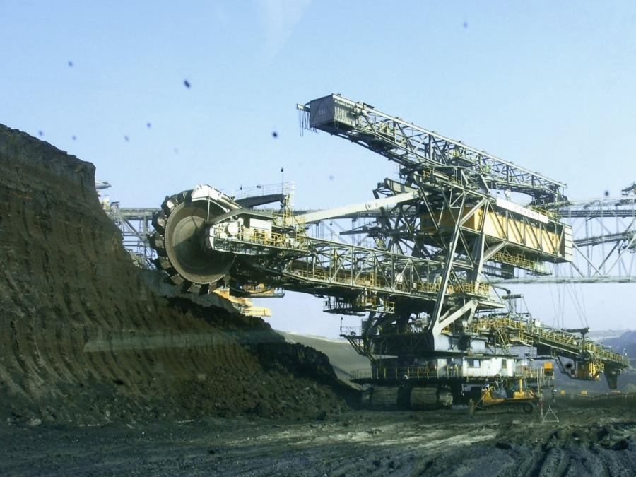 Vier Bundesländer wollen für Braunkohle gegen EU klagen