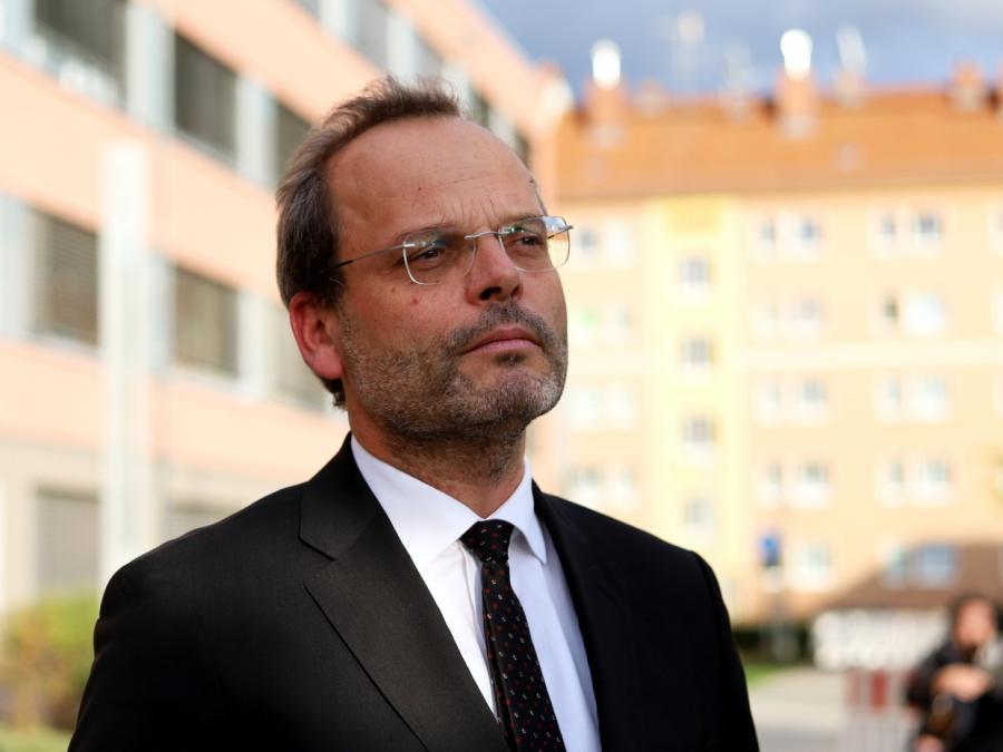 Antisemitismusbeauftragter verurteilt NS-Anfeindungen gegen Drosten