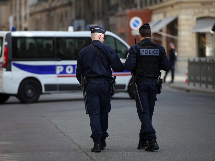 Bericht: Chérif C. erhielt vor Tat Anruf aus Deutschland