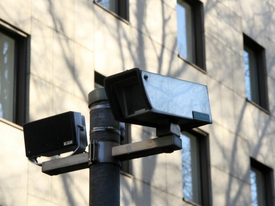 Verfassungsschutz hat Probleme bei Überwachung