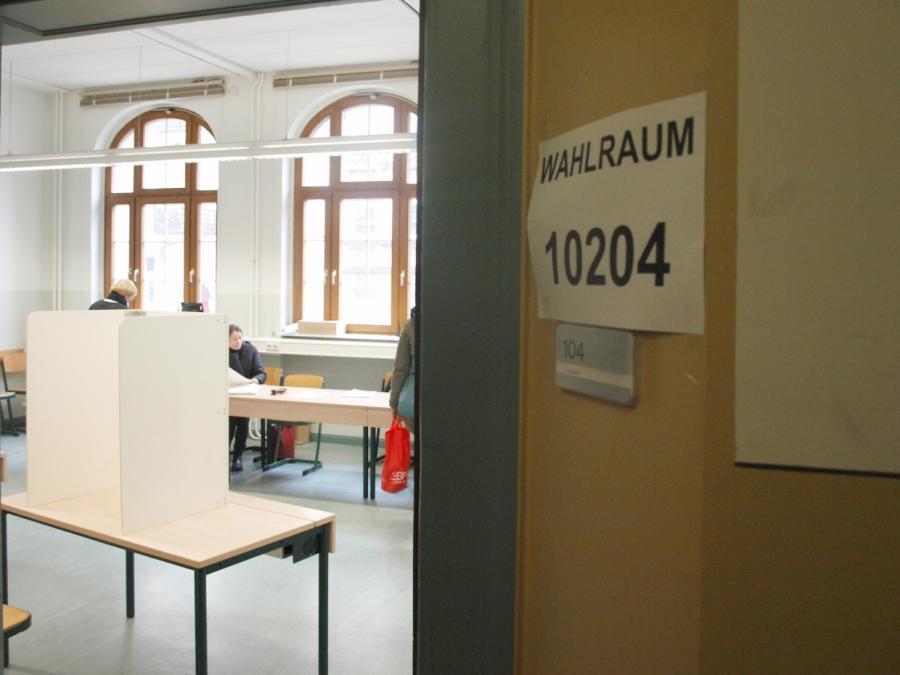 Union hält Wahlkreisreduzierung weiter für möglich
