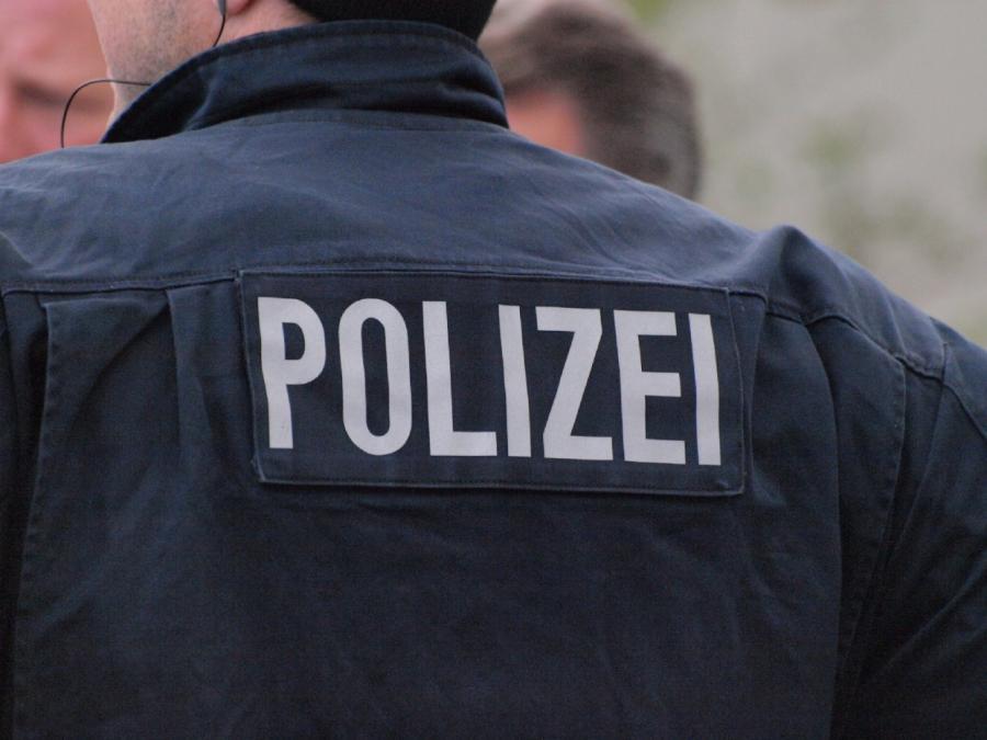 Grüne fordern unabhängigen Polizeibeauftragten