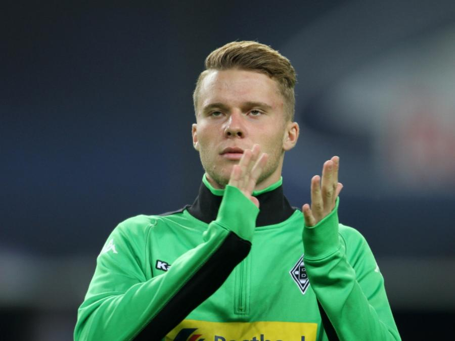 1. Bundesliga: Gladbach bestraft Dortmunder Standardschwäche