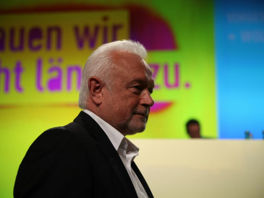Kubicki verlangt Rücktritt des Berliner Justizsenators