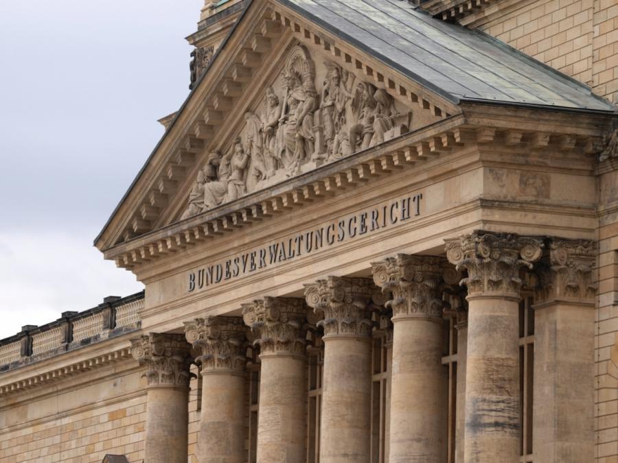 Bundesverwaltungsgericht verschiebt Entscheidung über Fahrverbote
