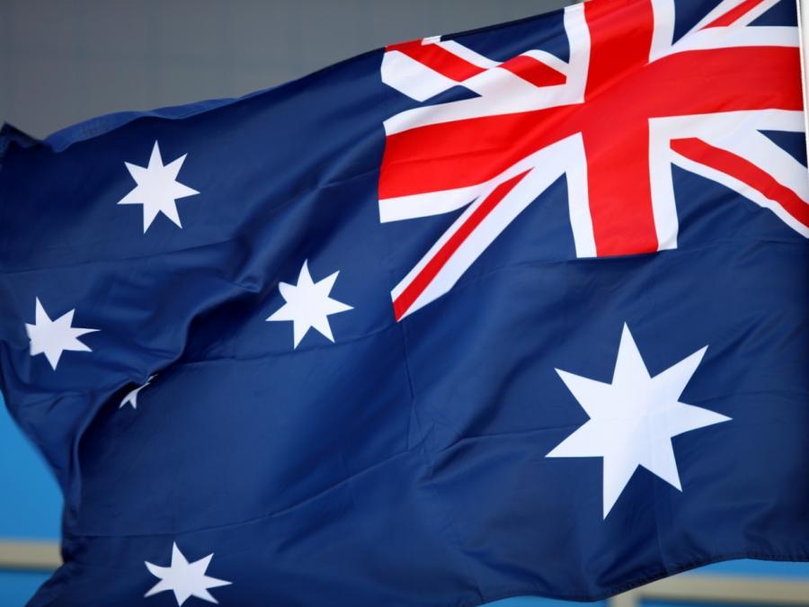 Australien: Autofahrer rast absichtlich in Menschenmenge