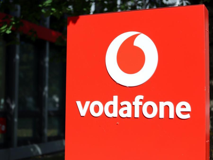 Vodafone setzt weiter auf Huawei