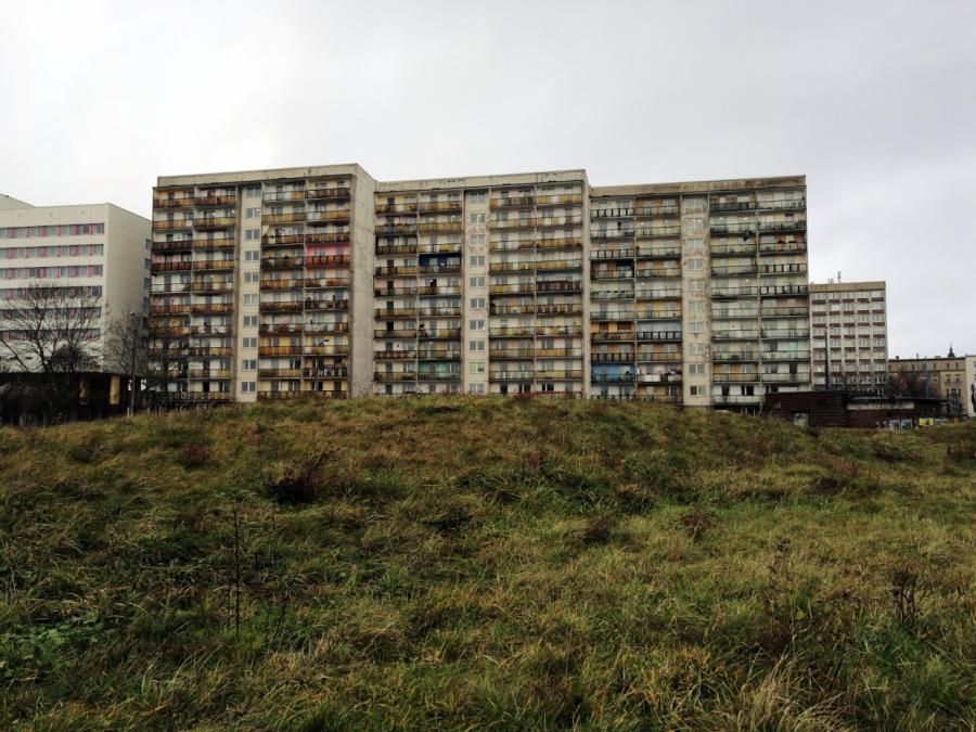 Umfrage: Sozialer Wohnungsbau besser als Mietpreisbremse