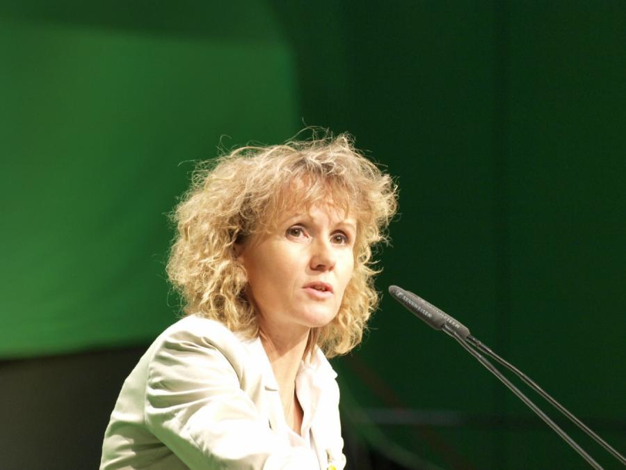 Grüne pochen auf globales Abkommen gegen Plastikmüll