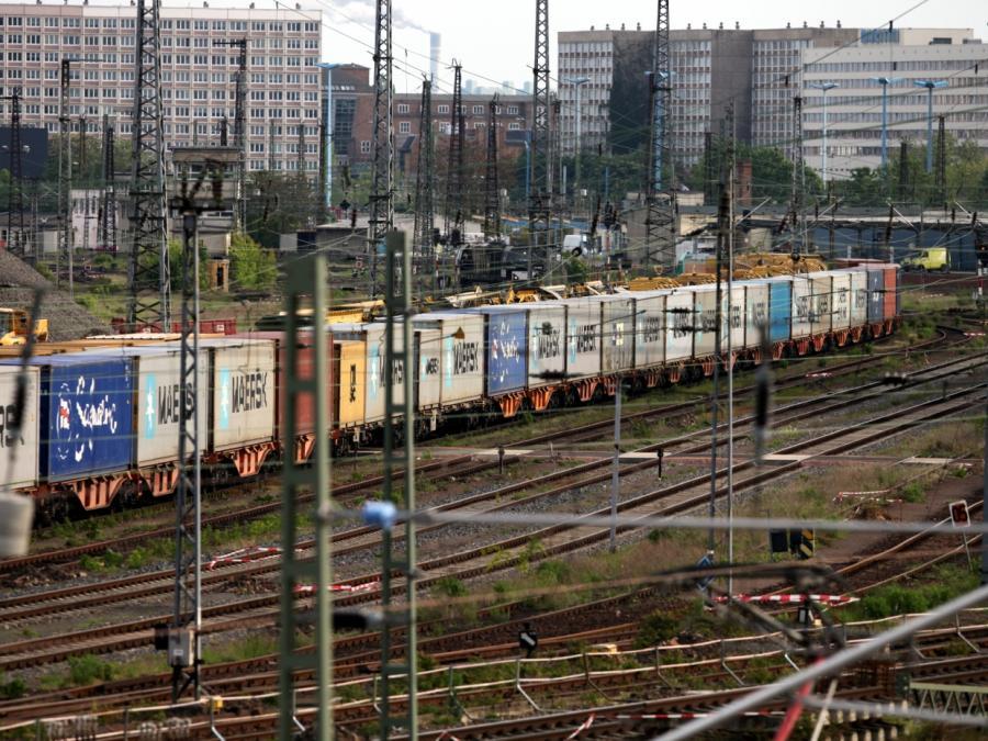 Schienengüterverkehr: Finanzierung für Bahn-Masterplan weiter offen