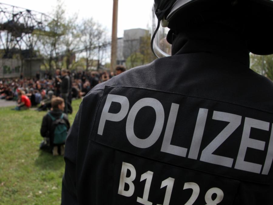Polizeigewerkschafter kritisiert Verbot von linksextremer Plattform