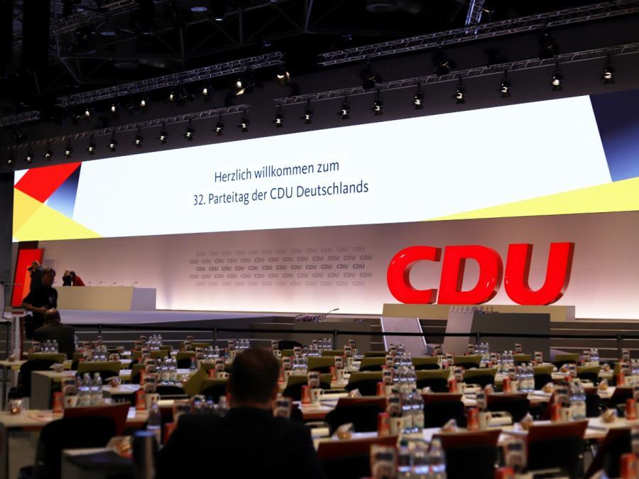 Göring-Eckardt: CDU beweist Mut mit Frauenquote