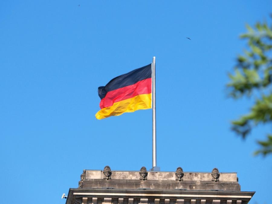 Bericht: Ostdeutschland holt nur noch langsam auf