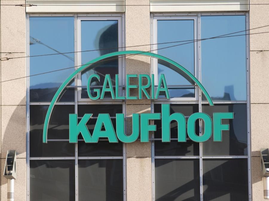 Verdi rechnet mit Fusion von Karstadt und Kaufhof