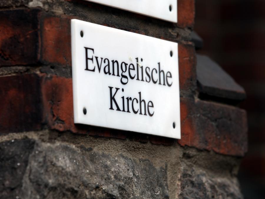 Göring-Eckardt verteidigt AfD-Ausschluss vom Kirchentag