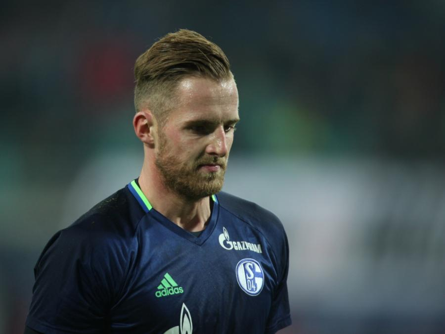 1. Bundesliga: Schalke feiert zweiten Saisonsieg