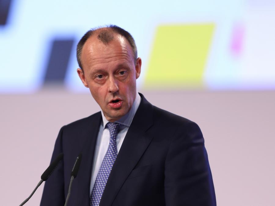 Merz stellt Bedingungen an EU-Wiederaufbauplan