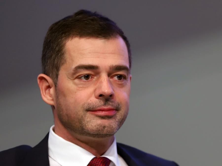 Mohring für Entscheidung über Unions-Kanzlerkandidaten im Frühjahr